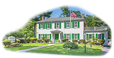 Virtual Tour of George F. Doherty & Sons Funeral Home, Wellesley, MA