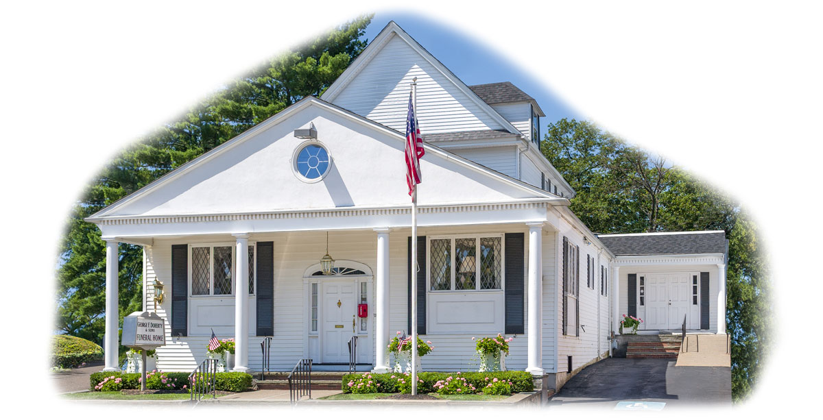 George F. Doherty & Sons Funeral Homes- Dedham, Needham, Wellesley and West Roxbury, MA