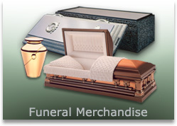 Funeral Merchandise Selection