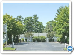 George F. Doherty & Sons Funeral Home, Needham, MA
